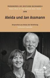 Aleida und Jan Assmann Cover