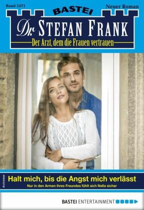 Dr. Stefan Frank 2471 - Arztroman