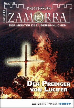Professor Zamorra 1157 - Horror-Serie