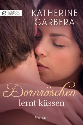 Dornröschen lernt küssen