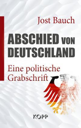 Abschied von Deutschland