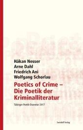 Poetics of Crime - Die Poetik der Kriminalliteratur