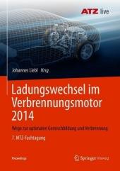Ladungswechsel im Verbrennungsmotor 2014