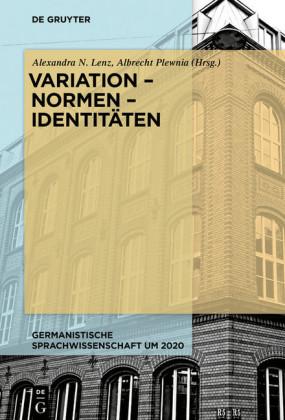Variation - Normen - Identitäten