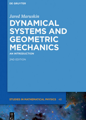 Dynamical Systems and Geometric Mechanics