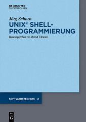 UNIX Shellprogrammierung