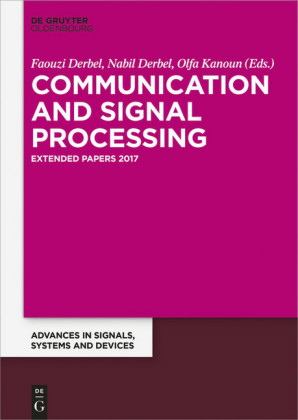 Communication and Signal Processing