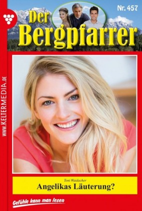 Der Bergpfarrer 457 - Heimatroman