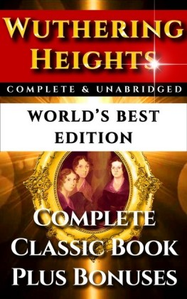 Wuthering Heights - World's Best Edition