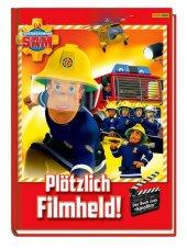 Feuerwehrmann Sam: Plötzlich Filmheld! Cover
