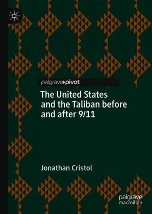 The United States and the Taliban before and after 9/11