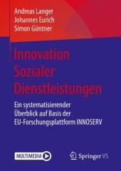 Innovation Sozialer Dienstleistungen