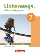 7. Jahrgangsstufe, Schülerbuch
