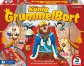 König Grummelbart (Kinderspiel)