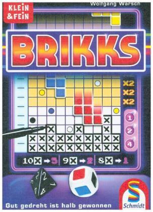 Brikks (Spiel)