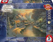 Am Weihnachtsabend, Limited Christmas Edition (Puzzle)
