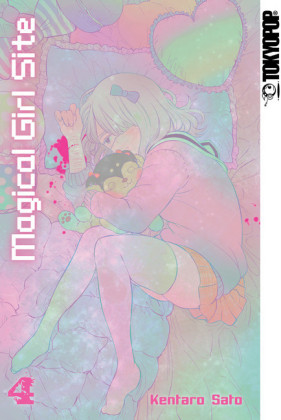 Magical Girl Site - Band 04