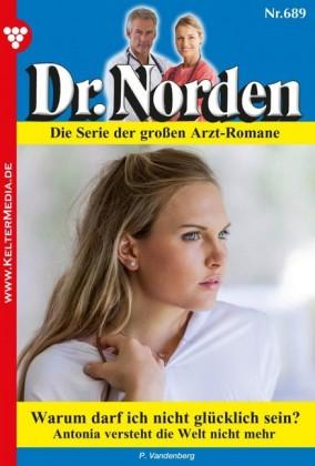 Dr. Norden 689 - Arztroman