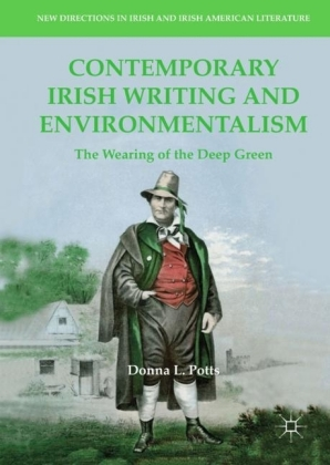 Contemporary Irish Writing and Environmentalism