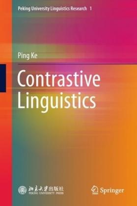 Contrastive Linguistics