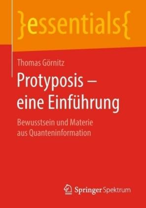 Protyposis - eine Einführung