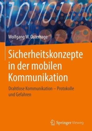 Sicherheitskonzepte in der mobilen Kommunikation