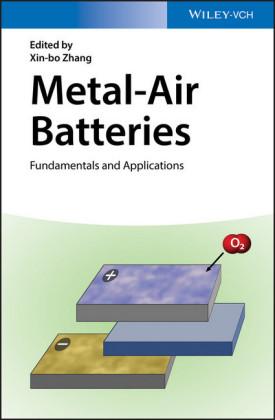 Metal-Air Batteries