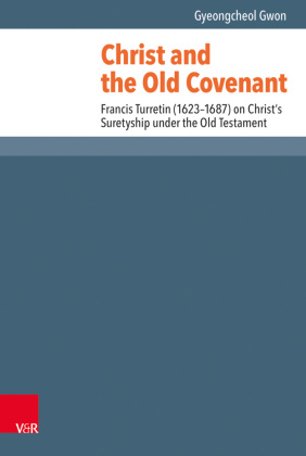 Christ and the Old Covenant
