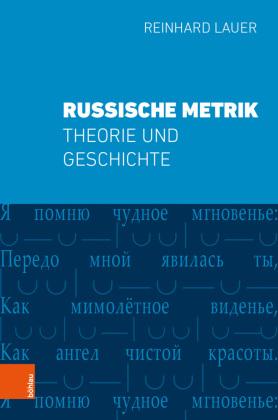 Russische Metrik