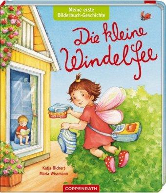 Bilderbuch-Gesch.: Windelfee
