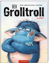 Der Grolltroll Cover