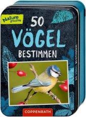50 Vögel bestimmen