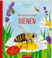 Mein kleines Gartenbuch: Bienen Cover