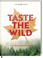 Taste the Wild Cover
