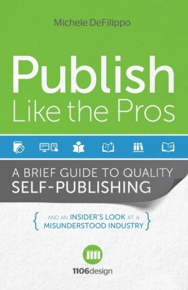 Publish Like the Pros