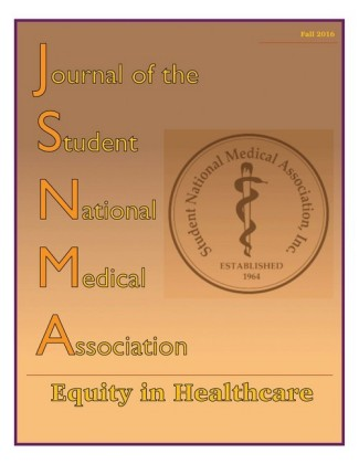 JSNMA Equity in Healthcare