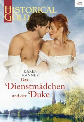 Das Dienstmädchen und der Duke