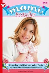 Mami Bestseller 18 - Familienroman