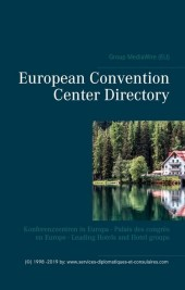 European Convention Center Directory
