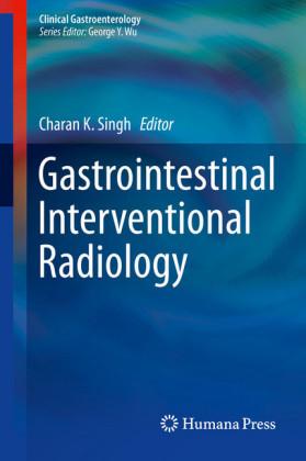 Gastrointestinal Interventional Radiology