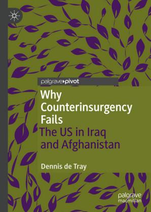 Why Counterinsurgency Fails