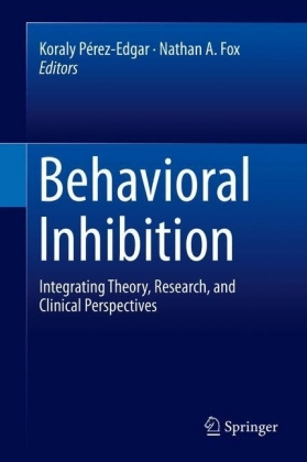 Behavioral Inhibition