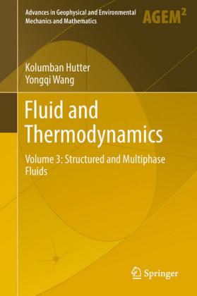 Fluid and Thermodynamics