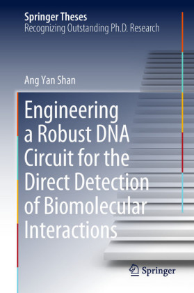 Engineering a Robust DNA Circuit for the Direct Detection of Biomolecular Interactions