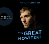 The Great Nowitzki, 2 MP3-CDs