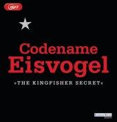 """Codename Eisvogel - """"The Kingfisher Secret"""", MP3-CD"""