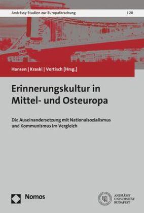 Erinnerungskultur in Mittel- und Osteuropa