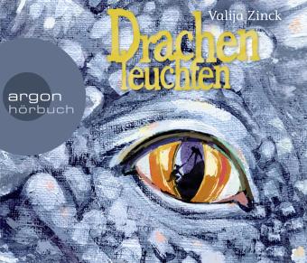Drachenerwachen - Drachenleuchten, 4 Audio-CDs