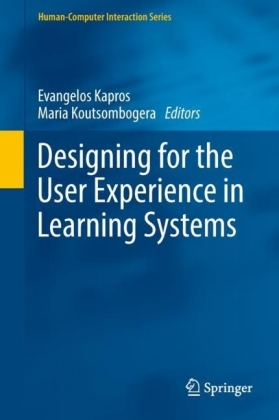 Designing for the User Experience in Learning Systems