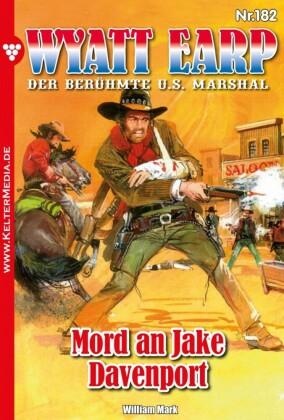 Wyatt Earp 182 - Western